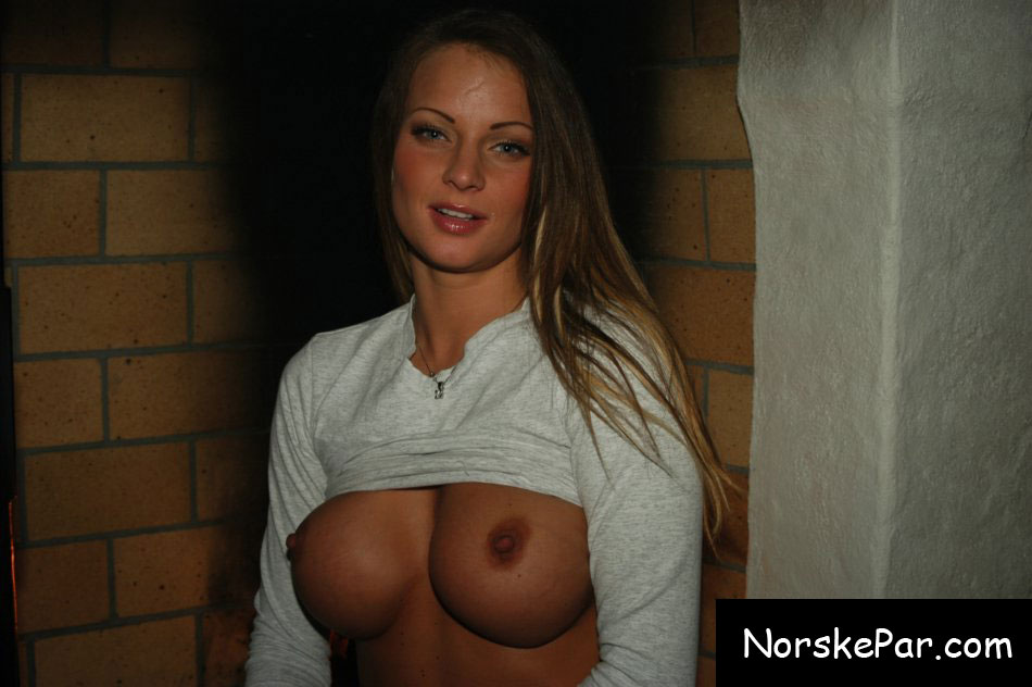 natural sex norske amatører sex